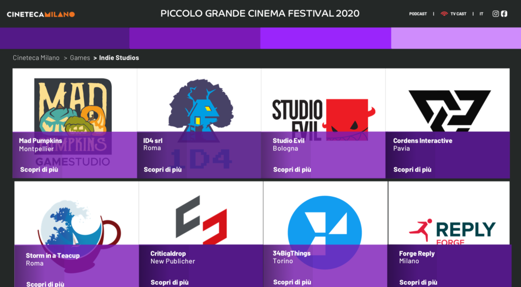 https://www.cinetecamilano.it/pgc/games/studios